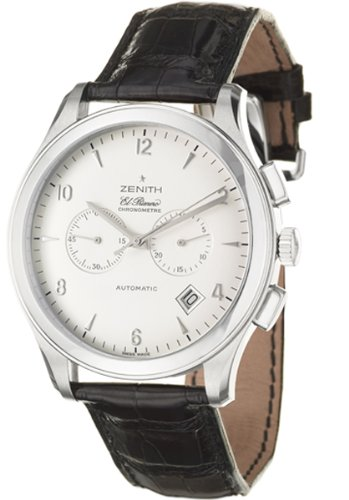 Zenith Class Men's Automatic Watch 03-0520-4002-01-C492