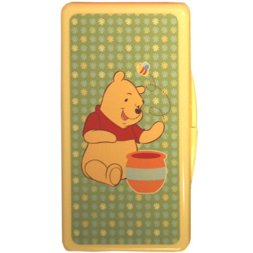 Disney Baby Wipes Travel Case - 1