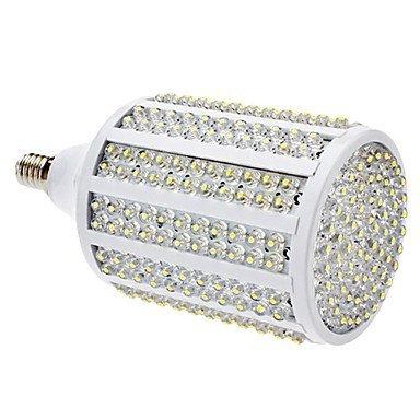 E14 1W 24X3528Smd 60Lm 2700K Warm White Light Led Spot Bulb (220-240V)