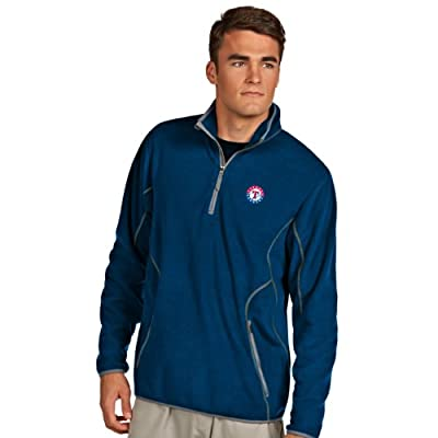 MLB Texas Rangers Men's Ice Pullover