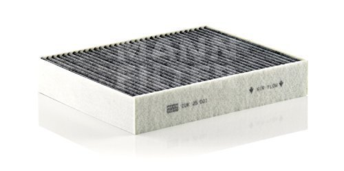 Mann Filter CUK25001 Cabin Air Filter by Mann Filter