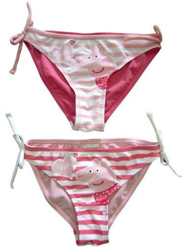 Costume da Bagno Peppa Pig (2 - 3 anni, Fuxia)