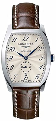 Longines Men's Watches Evidenza L2.642.4.73.4 - 3