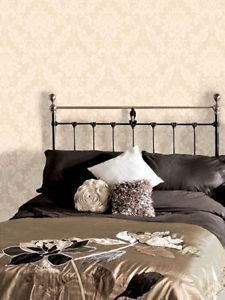 Holden Clara Wallpaper - Mink from New A-Brend
