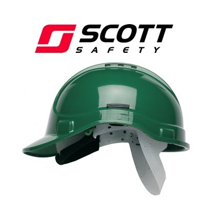 scott-safety-hc300-vg-sbt-helmet-with-terry-sb-vented-green