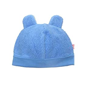Zutano Fleece Hat