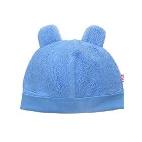 Zutano Fleece Hat