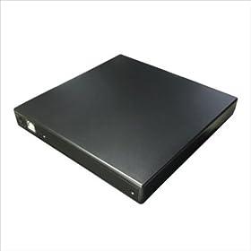 �ϊ����l �X�����h���C�u�p�h���C�u�P�[�X USB2.0�ڑ� [ SATA�ڑ��h���C�u��p ] DC-SS/U2