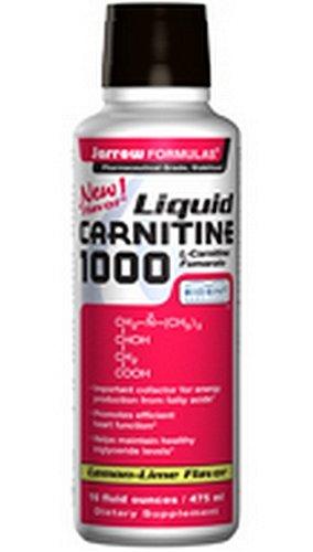 Jarrow Formulas Liquid Carnitine