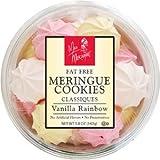 Miss Meringue Classiques - Vanilla Rainbow -5oz