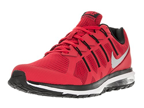 Nike Mens Air Max Dynasty 9.5 University Red/Black/White (Nike Air compare prices)