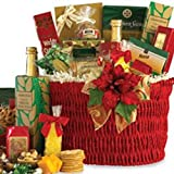 Epicurean Flavors Gourmet Food Gift Basket