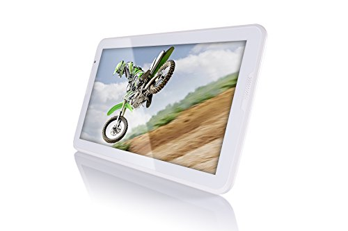 """Fusion5 10.6"""" IPS Tablet PC"""