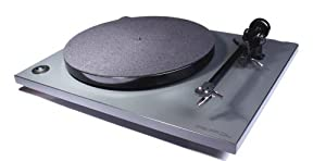 Rega - RP1 Turntable (Cool Gray)