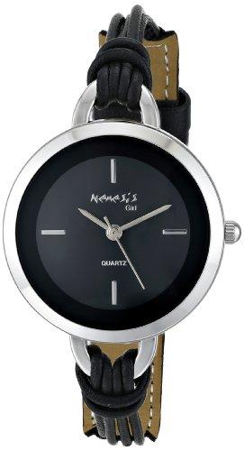 Nemesis Mujer NS213K Classic Analogique Reloj