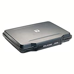 Pelican Products 1085 HardBack Case with Foam (1080-020-110)