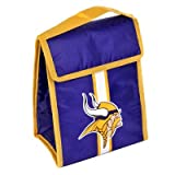 NFL Minnesota Vikings Velcro Lunch Bag at Amazon.com