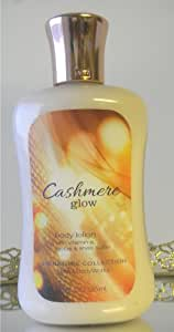 Bath and Body Works Cashmere Glow Body Lotion 8 fl oz.