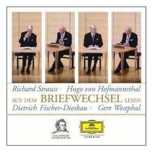 Briefwechsel - Richard Strauss und Hugo von Hofmannsthal