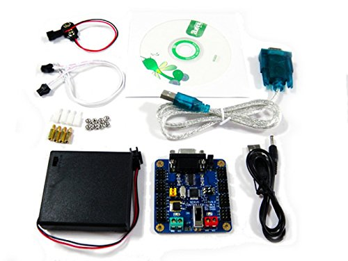 32 Channels Servo Controller Kit for Robotic Arm Biped Robot Kit (Robot Controler compare prices)