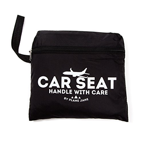 Car Seat Travel Bag By Plane Jane- For Airline Gate Check