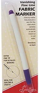 Sew Easy Vanishing Fabric Marker Pen