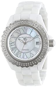 Swiss Legend Women's 20051-WWWSR Karamica Diamonds Collection Watch