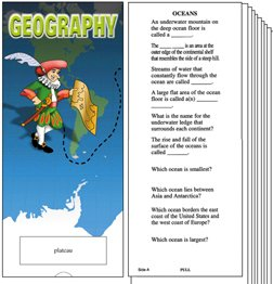 Study Slides Geography