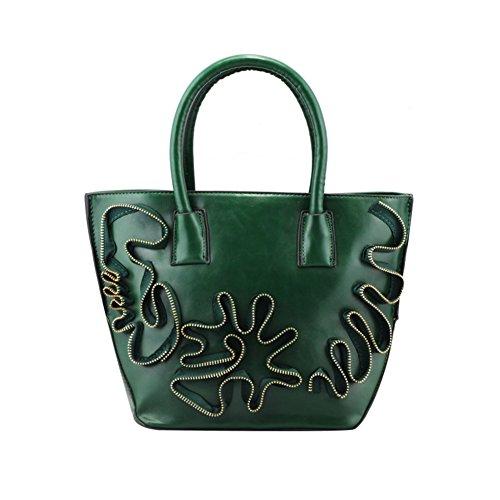 Les sacs à main de la femme/Épaule Messenger Bag/Sac à main fermeture à glissière