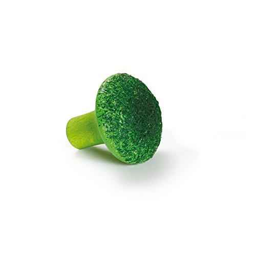 Erzi Brokkoliröschen, Spielzeug-Brokkoliröschen,
