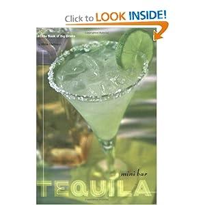Download Mini Bar: Tequila ebook