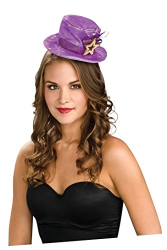 Rubie's Costume Co Purple with Gld Stars Mini T Costume