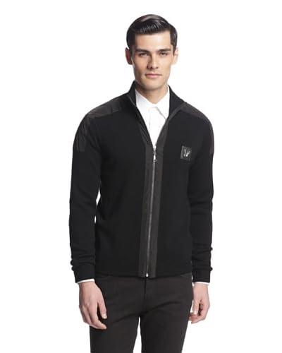 Versace Jeans Men's Zip Up Jacket