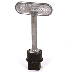 Woodeze 5SA-6906 Hearthmaster Valve Key