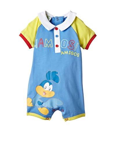 Warner Buzo Bebé Baby Looney Tunes Cielo