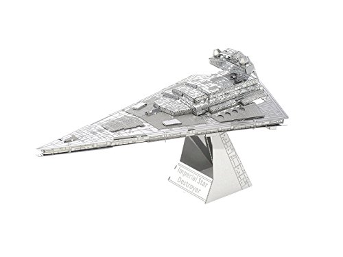 Fascinations MMS254 Metal Earth Star Wars Imperial Destroyer