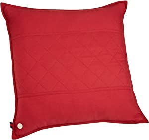 Tommy Hilfiger Decorative Bed Pillows : Amazon.com - Tommy Hilfiger Prep Nantucket Red Decorative Pillow - Throw Pillows