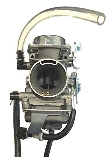Carburetor for KAWASAKI KLF 300 KLF300 1986 - 1995 1996 - 2005 BAYOU Carby Carb ATV (Carburetor For Bayou 300 compare prices)