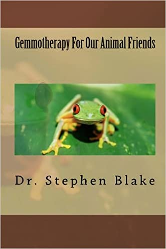 Gemmotherapy For Our Animal Friends
