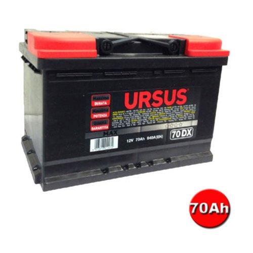 PH BATTERIA URSUS MAX 70 DX (200077)