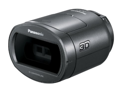 Panasonic CLT1 3D Conversion Lens