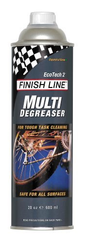 Finish Line Multi-Degreaser Bicycle Cleaner & Degreaser 20oz Pour Can