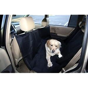 Outward Hound Back Set Pet Hammock Dog Car Cover
