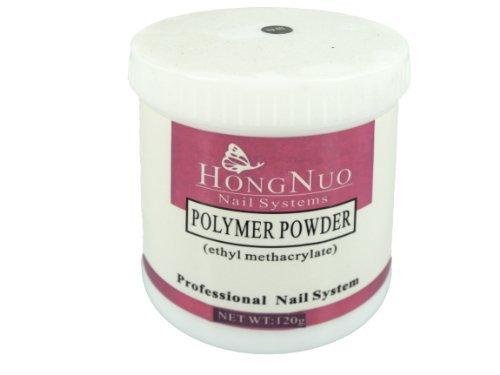 new-120g-high-quality-acrylic-powder-builder-nail-art-hong-nuo-clear