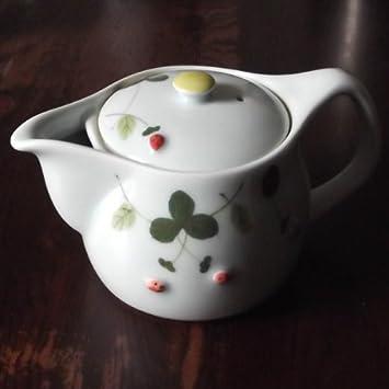 fraisier pot japon importation cuisine maison z339. Black Bedroom Furniture Sets. Home Design Ideas