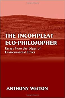 Essay About Environmental Ethics