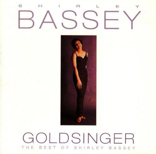 Shirley Bassey - Goldsinger - Zortam Music