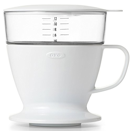 Oxo Coffee Maker Instructions : OXO Good Grips Auto Drip Pour Over Coffee Maker - Gourmet Coffee & Equipment