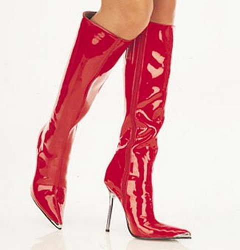 Pleaser Stiefel HEAT-2010