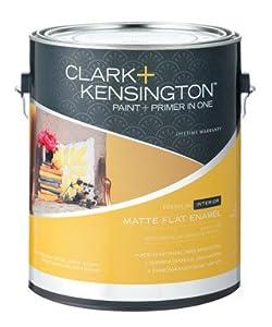 Ace paint division 124m340 8 clark kensington interior - Clark and kensington exterior paint ...